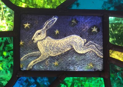 Rachel-Mulligan-Teaching-hare