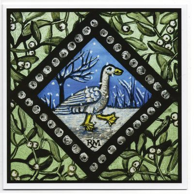Rachel_Mulligan_cards_Winter_Wildlife_Goose